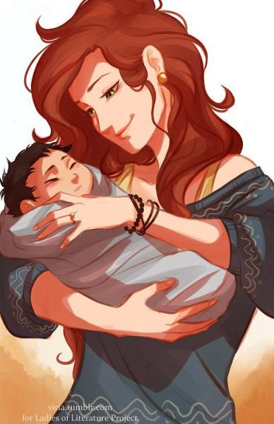 Лили и Гарри
